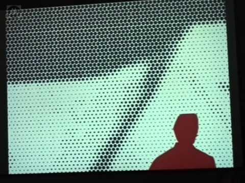 Bjarke Ingels - Pragmatic Utopias