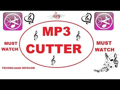 Mp3 Cutter L Music Maker L Split Song L Music Cutter L Song Split L Song Maker L Song Cutter Youtube