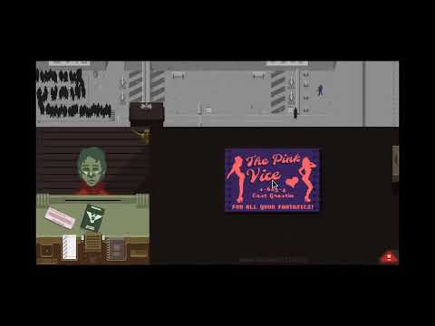 Papers Please #1