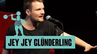 Jey Jey Glünderling – TASTATURTORTUR