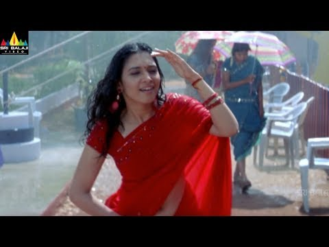 Tamannaah Scenes Back to Back | Happy Days Telugu Movie Scenes | Sri Balaji Video