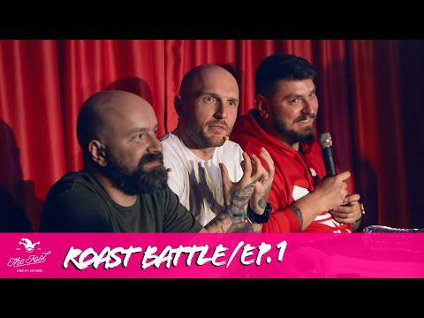 The Fool - Roast Battle - ep. 1