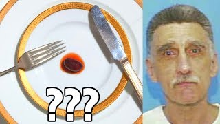 10 Strangest Death Row Meals thumbnail