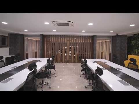 Private Investment Company - OFFICES INTERIOR RENOVATION