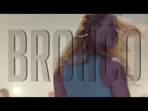 Demun Jones - Bronco (feat. Jelly Roll) [Official Music Video]
