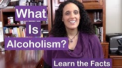 What is Alcoholism? | Signs of Alcoholism | Alcoholism Definition