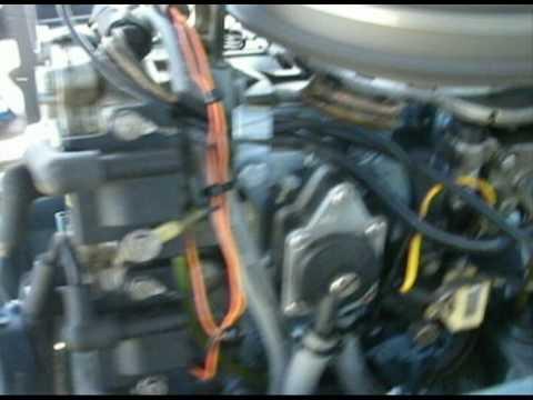 hqdefault  Hp Mercury Wiring Harness on