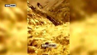 Ирак. Уничтожение боевиков ИГИЛ в окрестностях города Мосул