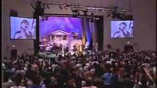 """Made Me Glad"" Worship At New Hope Christian Fellowship"