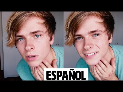 My First Video In Spanish