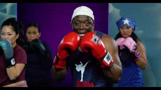 Billy Blanks BOOMBOXING Workout (BURN up to 1200 Calories!)