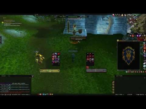 Patch 7.0.3 Rogue Assassination Weak Auras Tutorial