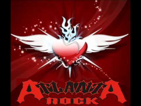 Atlanta rock -  Touhy noci radio edit
