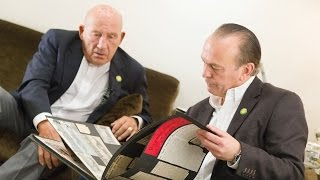 Lister Stirling Moss Interview with Quentin Willson 2016