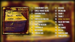 Slightly Stoopid - Slightly Not Stoned Enough To Eat Breakfast Yet Stoopid | (Full Album)