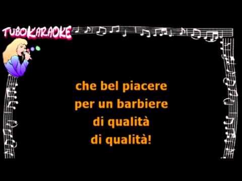 Figaro (Il Barbiere di Siviglia - Rossini)