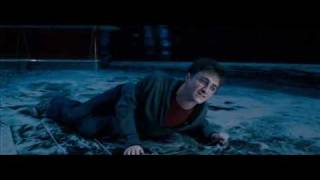 Harry Potter 5 - Voldemort possède Harry