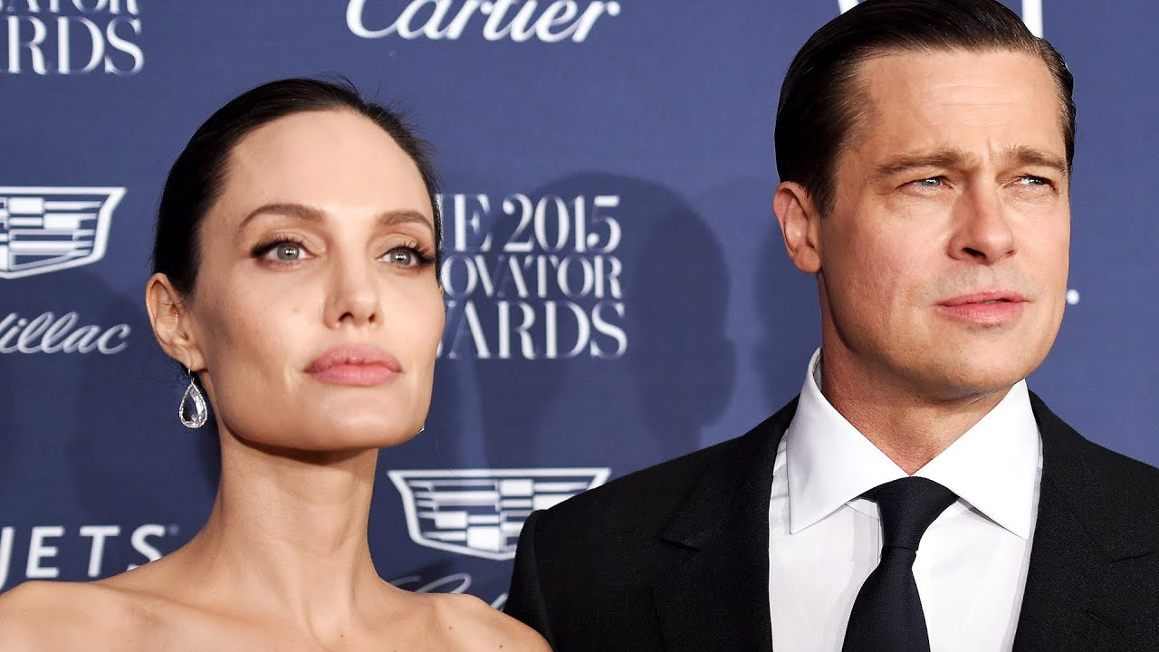 Angelina Jolie Scores Major Victory in Brad Pitt Divorce Case