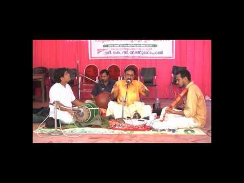 valki varunnorkkum mokksham by haridas carnatic music