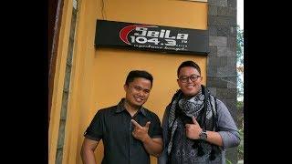 Ustad Ridlun Arthol Dialog Interaktif di Radio Seila FM Program NARSIS Nongkrong Bareng Remaja Islam