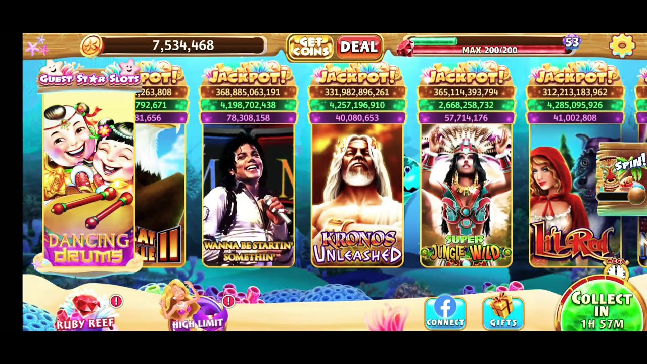 Lil Red Slot Machine App