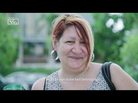 Surviving in San Juan: Post Maria