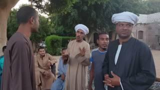 الحج الضوى عاوز ينجح فى الانتخابات باى طريقه هههههههههههههه