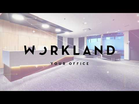 Welcome to WorkLand Tallinn!