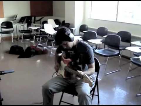 Music Engineering at Tufts University
