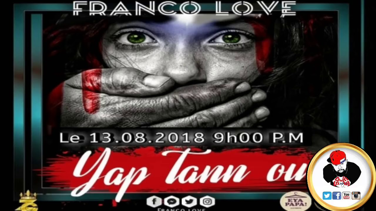 music franco love yap tann ou
