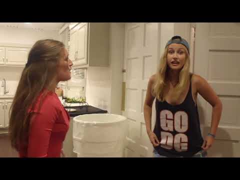 "UCLA Delta Gamma ""The Office"" Lip Dub"