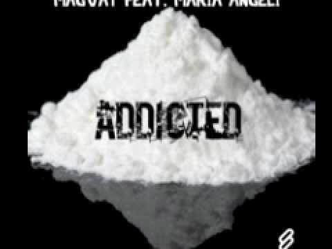 Magvay feat. Maria Angeli 'Addicted' (Electro Club Mix)