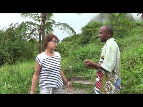Martinique: Olivier Godaron speeks about the lifestyle on his carribean Island