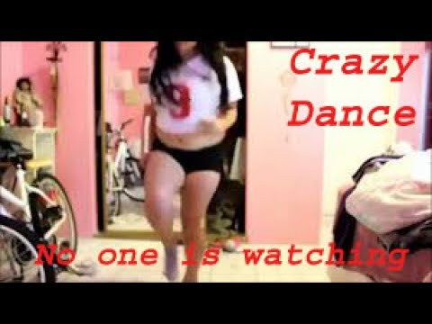 Beautiful Funny Girls | Crazy Moments & Dancing Revealed 2017