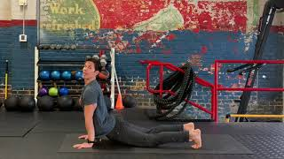 How to Open Your hips