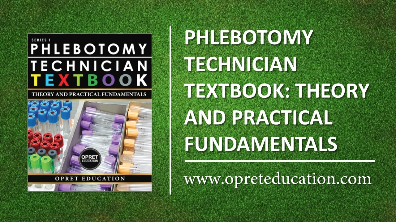 Phlebotomy technician textbook theory and practical fundamentals phlebotomy technician textbook theory and practical fundamentals isbn 9781944471996 1betcityfo Choice Image