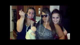 Snooki Halloween Tutorial