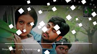 Ninaithu Ninaithu Parthen (female version) 8d audio song | 7g rainbow colony songs 8d audio