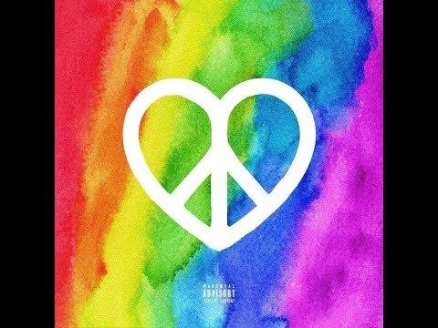 Sfera Ebbasta ft Ghali - Peace And Love [Download In Descrizione]