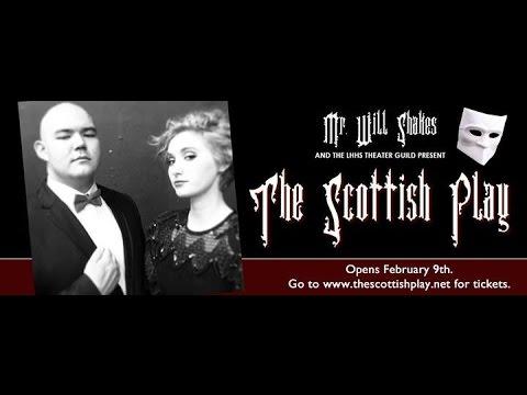 La Habra Theater Guild - The Scottish Play