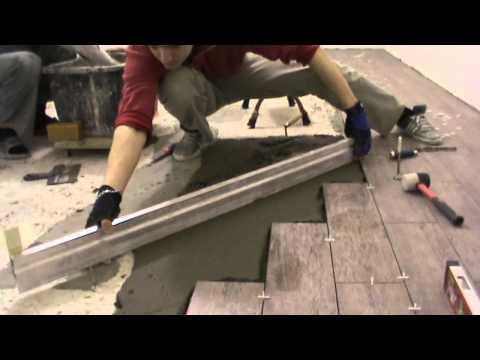 видео: Укладка плитки на пол по лазеру bosch gll 3-80 professional