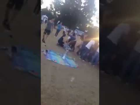 Eyewitness Footage of Olympus Security Bouncer Brutality at Sounds Like Summer - Johannesburg
