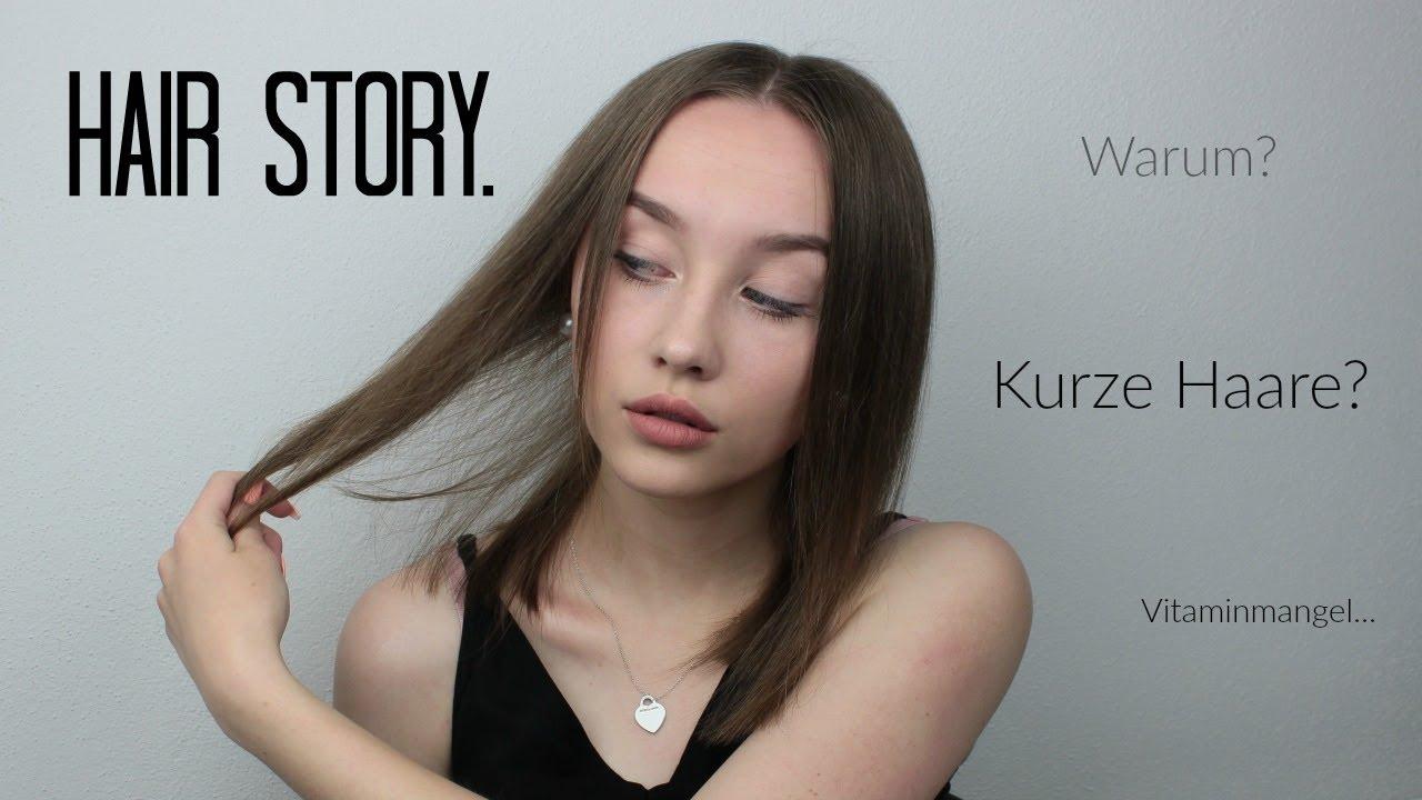 Hair Story Wieso Ich Mir Meine Haare Kurz Hab Schneiden Lassen Nicole Sto