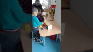 Астана .республиканский детский реабилитационный центр