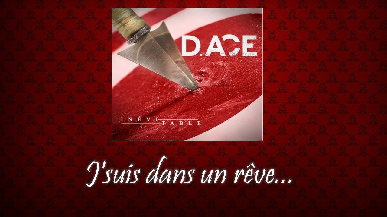 D. Ace - Rêve (Lyrics Vidéo)