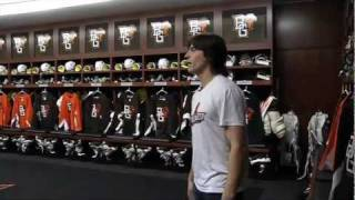 2012 BGSU Hockey Facility Tour HD