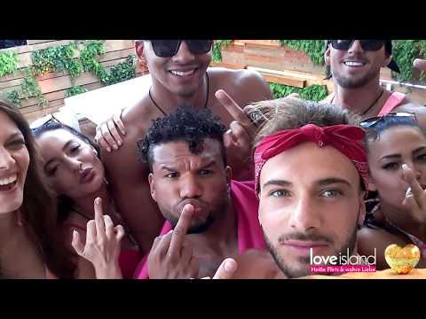 Love Island: Das erste Date mit Robin - RTL II