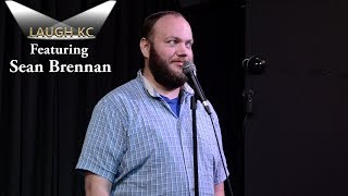 Sean Brennan | Laugh KC