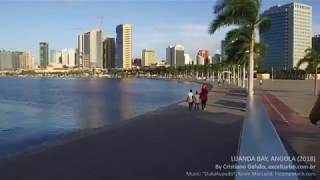 Baía De Luanda, Angola (2018)
