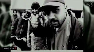 Expression Direkt : Hip-Hop Stories par Driver